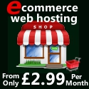 ecommerce hosting