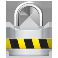 geo trust ssl certificate icon
