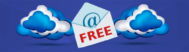 Free Email Account With All Domain Registrations