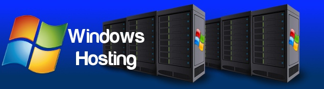 windows hosting plans