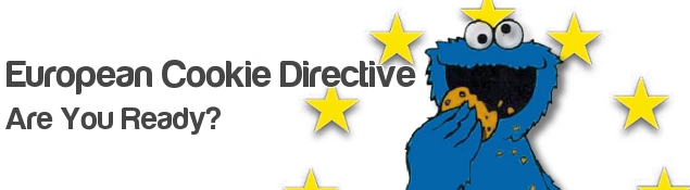 Is your eCommerce Ready for the EU Cookie Directive?
