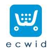 ecwid shopping cart module