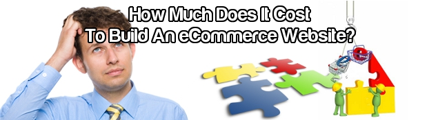 How Much does it Cost to Build an eCommerce Website