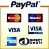accept paypal payments on your website