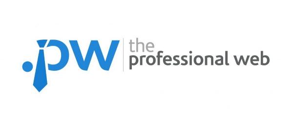 register .pw domain names