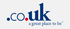 cheap .co.uk domain registration